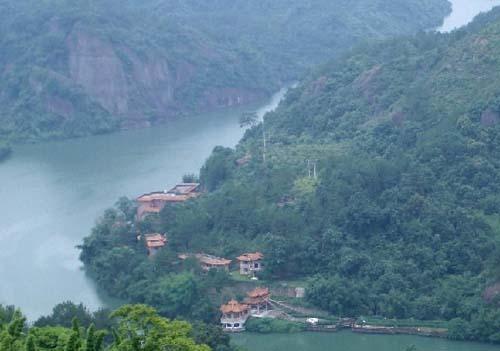 佛教对地理风水的看法